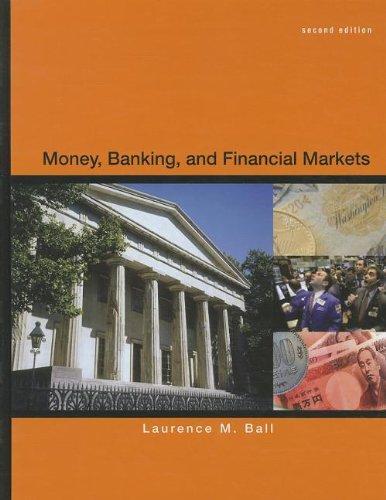 9781429296526: Money, Banking & Financial Markets & EconPortal Access Card