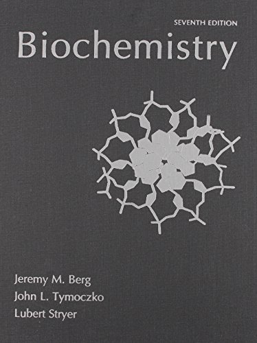 9781429298100: Biochemistry + Student Companion