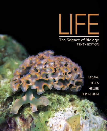 9781429298643: Life: The Science of Biology