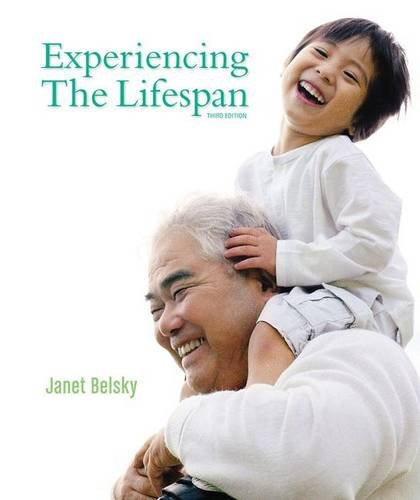 9781429299220: Experiencing the Lifespan