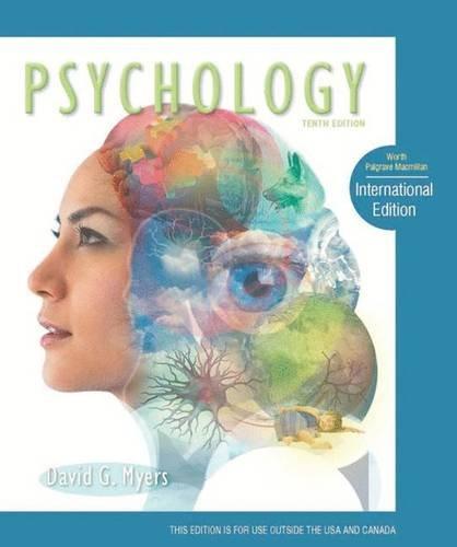 9781429299909: Psychology