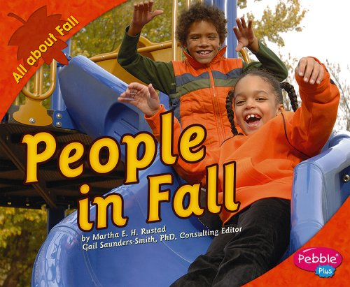9781429600255: People in Fall (All about Fall)