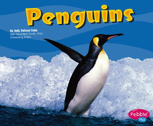 9781429600330: Penguins (Under the Sea)