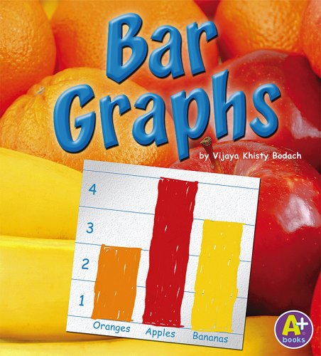 Bar Graphs: Vijaya K. Bodach;