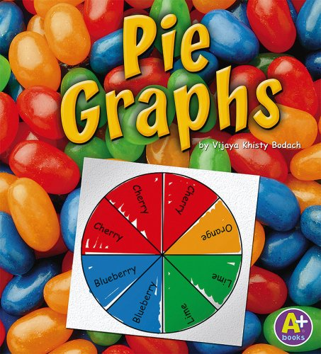 9781429600422: Pie Graphs (Making Graphs)