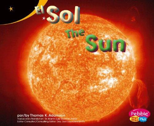 9781429600576: El Sol/The Sun (Exploremos la Galaxia / Exploring the Galaxy) (Multilingual Edition)
