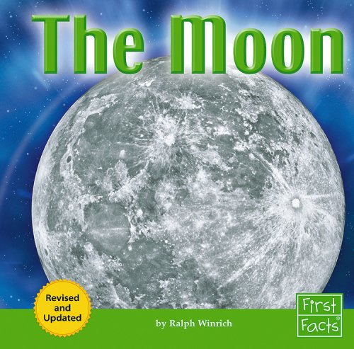 9781429607254: The Moon: Revised Edition (The Solar System)