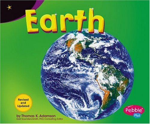 9781429607315: Earth: Revised Edition (Exploring the Galaxy)