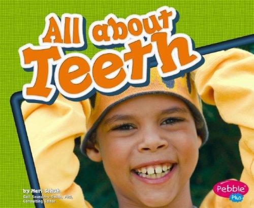 9781429612388: All about Teeth (Healthy Teeth)