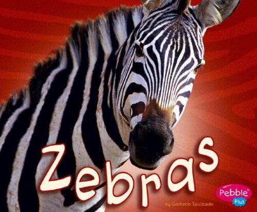 9781429612517: Zebras (African Animals)