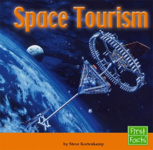 9781429612609: Space Tourism (The Solar System)
