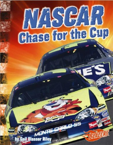 9781429612852: NASCAR Chase for the Cup (The World of NASCAR)