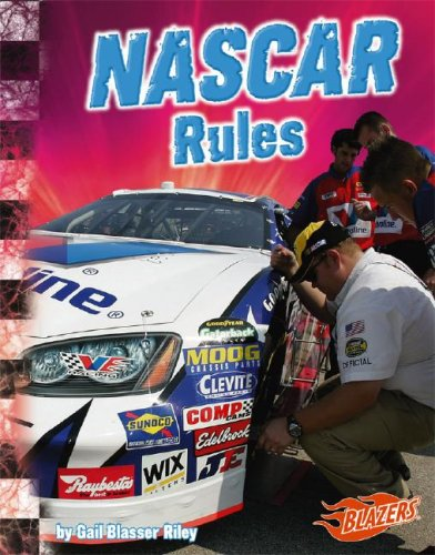 9781429612883: NASCAR Rules (The World of NASCAR)