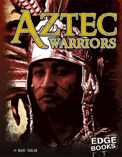 9781429613095: Aztec Warriors (Warriors of History)