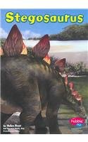 9781429614597: Stegosaurus (Dinosaurs and Prehistoric Animals)