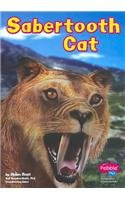 9781429614603: Sabertooth Cat (Dinosaurs and Prehistoric Animals)