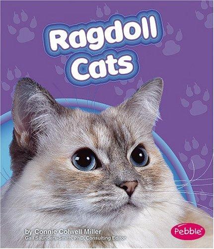 9781429617161: Ragdoll Cats
