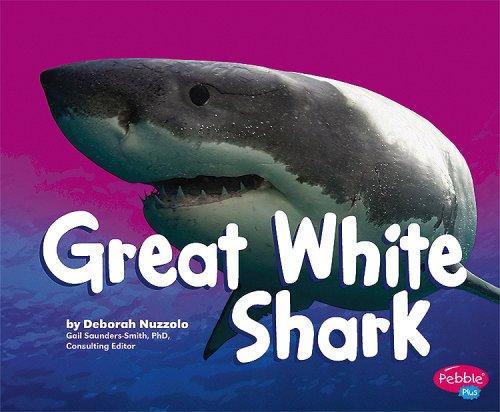 9781429617277: Great White Shark (Sharks)