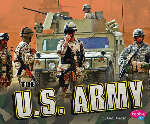 9781429617338: The U.S. Army (Military Branches)