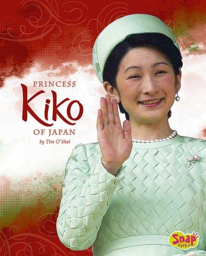 Princess Kiko of Japan (Queens and Princesses): Tim O'Shei