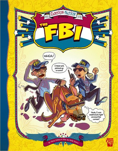 The FBI Format: Hardcover: Collins, Terry