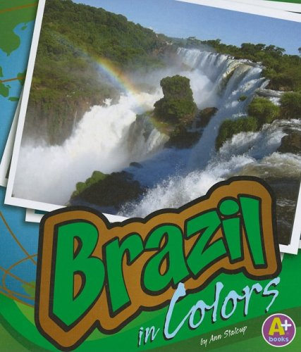 9781429622226: Brazil in Colors (World of Colors)