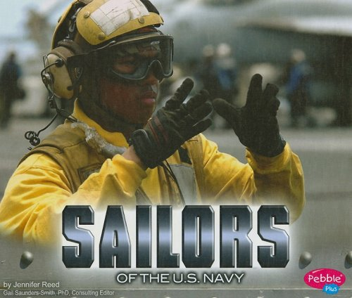 9781429622516: Sailors of the U.S. Navy (People of the U.S. Armed Forces)