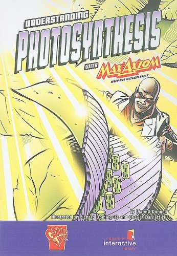 9781429629676: Understanding Photosynthesis With Max Axiom, Super Scientist