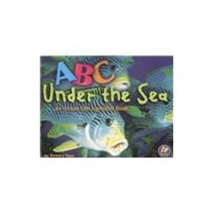 9781429631020: ABC Under the Sea: An Ocean Life Alphabet Book (Alphabet Books)
