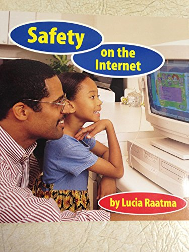9781429632270: Safety on the Internet (Safety First!)
