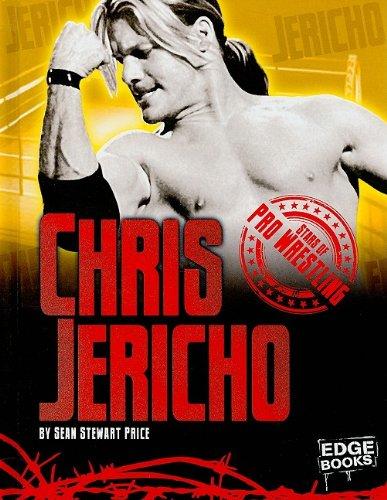 9781429633505: Chris Jericho (Stars of Pro Wrestling)