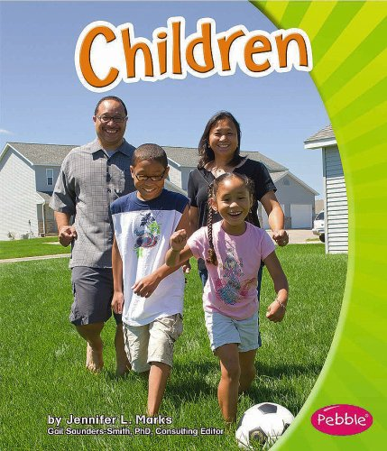 Children: Marks, Jennifer L.