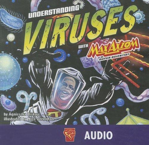 9781429642231: Understanding Viruses with Max Axiom, Super Scientist (Max Axiom, Super Scientist (Audio))