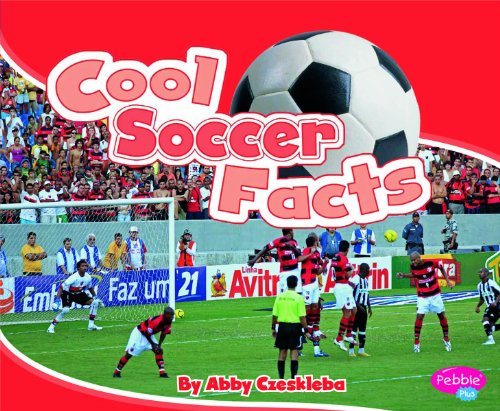 9781429644792: Cool Soccer Facts (Cool Sports Facts)