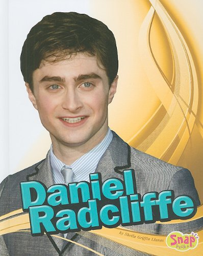Daniel Radcliffe (Star Biographies): Llanas, Sheila Griffin