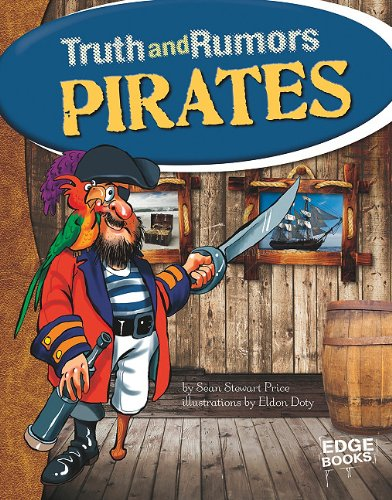 9781429647465: Pirates: Truth and Rumors