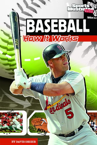 9781429648721: Baseball: How It Works (The Science of Sports (Sports Illustrated for Kids))
