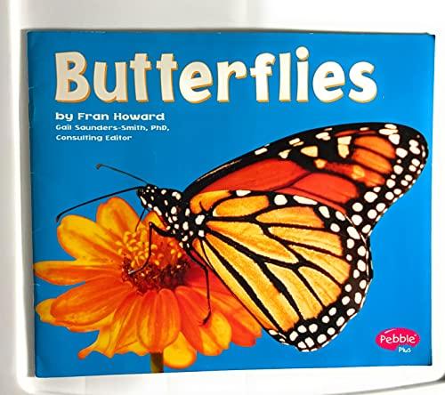 9781429650540: Butterflies [Scholastic] (Bugs, Bugs, Bugs!)