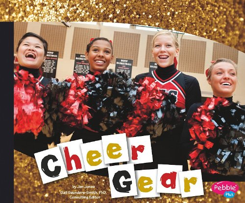 9781429652735: Cheer Gear (Cheerleading)