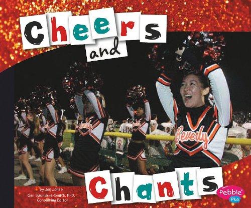 9781429652759: Cheers and Chants (Cheerleading)