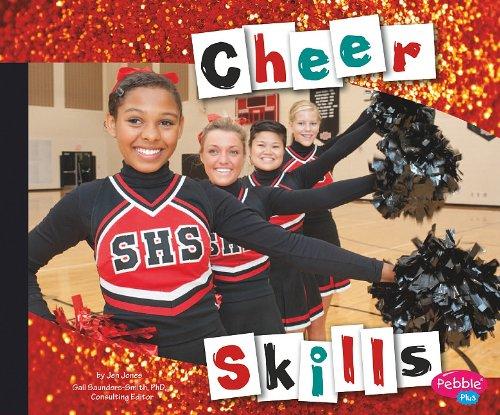 9781429652766: Cheer Skills (Cheerleading)