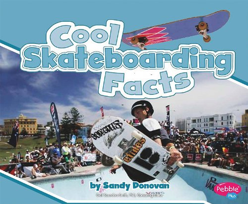 9781429653039: Cool Skateboarding Facts (Cool Sports Facts)