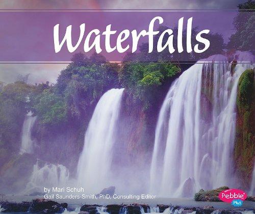 9781429655866: Waterfalls (Natural Wonders)