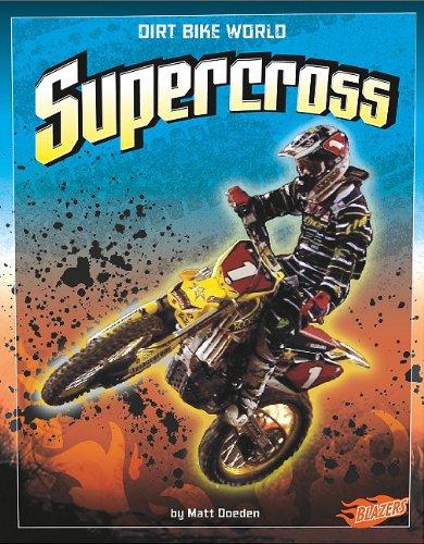 9781429656313: Supercross (Dirt Bike World)