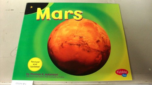 9781429658119: Mars [Scholastic]: Revised Edition (Exploring the Galaxy)