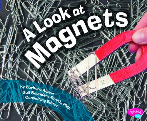 9781429660693: A Look at Magnets (Science Builders)