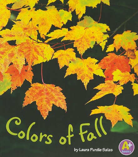 9781429661515: Colors of Fall (Colors All Around)