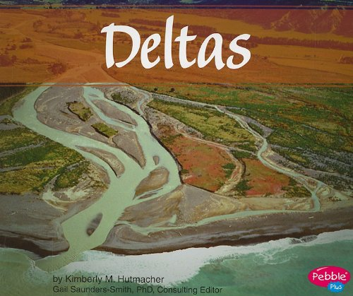 9781429662208: Deltas (Natural Wonders)