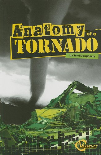 9781429662819: Anatomy of a Tornado (Disasters)
