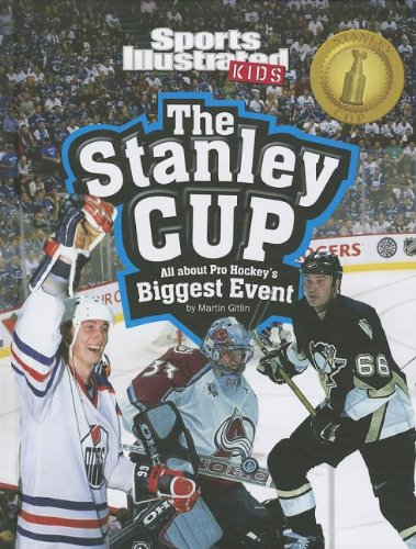 9781429665759: The Stanley Cup: All about Pro Hockey's Biggest Event (Winner Takes All)